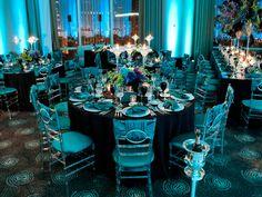 Wedding Event Planning Ideas | Table & Chair Linen Photos