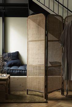 Granit lanserar sin första rottingkollektion | ELLE Decoration