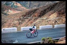 Training GPS Routes available for download - Fuerteventura | Montaña Cardón | Spain | Cycling | Training