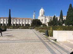 Belém -Lisboa , Portugal