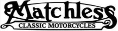 matchless logo - Google Search