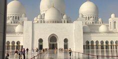 Eid Mubarak to All Muslims around the World