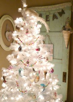 I never thought I would want a White Tree...but I do!