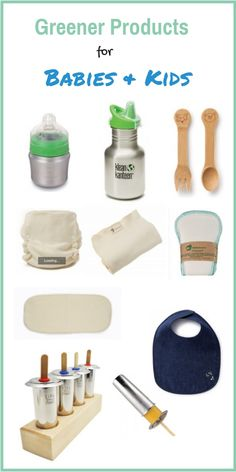 protect our kids, family and the planet by switching to greener and eco-friendly products.Let's protect our kids, family and the planet by switching to greener and eco-friendly products. Eco Kids, Eco Baby, Baby Baby, Free Baby Stuff, Organic Baby, Sustainable Living, Zero Waste, Starters, New Baby Products