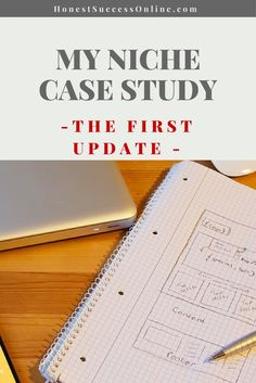 My niche case study updates will keep you posted about the progress. Affiliate marketing and niche websites equal building a successful online business. Ways To Earn Money, Earn Money From Home, Make Money Online, How To Make Money, Successful Online Businesses, Case Study, Affiliate Marketing, How To Plan, Learning