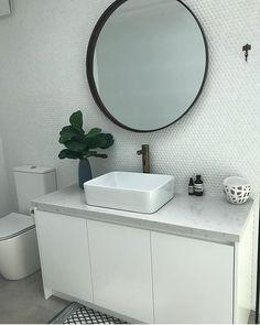 Taps, Australia, Interior Design, Mirror, Bathroom, Architecture, House, Furniture, Instagram