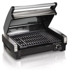 The Hamilton griddle is most of the most trusted manufacturers of kitchen add-ons. Therefore while you buy an electric powered grill from with this brand, then you definitely aren't simplest positive of construct best however also service of the gadget.