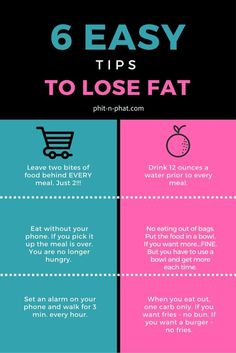Lose 100 Pounds and Keep It Off Without Going Crazy? - Phit-N-Phat