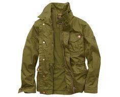 Mens Earthkeepers® Abington Waterproof Raincoat - Timberland