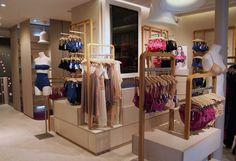 Le concept store Princesse Tam-Tam à Saint-Germain-des-près