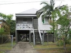 queenslander australian homes Old Home Renovation, Cottage Renovation, Cottage Design, House Design, Queenslander House, Cottage Exterior, Australian Homes, House Extensions, Home Pictures