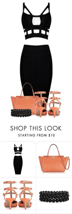 """Valentino Contest"" by tlb0318 on Polyvore featuring Valentino and Bling Jewelry"