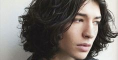 "Ezra Miller from ""Perks of Being a Wallflower."""