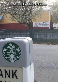 Coffee Wars