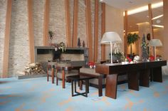 Holiday Inn  Pyongchang  Ski Resort