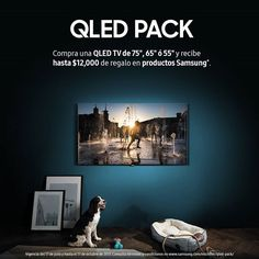 Con QLED Pack, llegar a casa será tu prioridad. http://www.samsung.com/mx/offer/qled-pack/?cid=mx_social_Facebook_Organic_QLEDPack_20170727 #fashion #style #stylish #love #me #cute #photooftheday #nails #hair #beauty #beautiful #design #model #dress #shoes #heels #styles #outfit #purse #jewelry #shopping #glam #cheerfriends #bestfriends #cheer #friends #indianapolis #cheerleader #allstarcheer #cheercomp  #sale #shop #onlineshopping #dance #cheers #cheerislife #beautyproducts #hairgoals #pink…