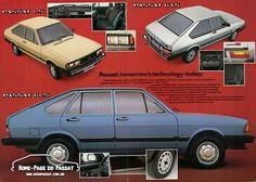 70s Cars, Vw Passat, Volkswagen, Fox, Vehicles, Cars, Foxes, Vehicle