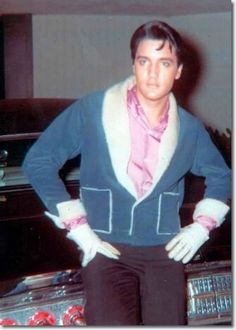 Elvis Presley : Memphis