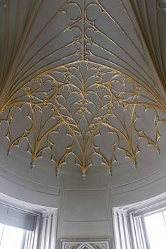 Strawberry Hill House, Cabinet | Flickr - Photo Sharing!