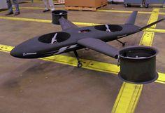 VTOL X Drone - Google Search