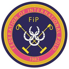 Federation of International Polo (FIP) Logo [EPS File] - ARISF, Association of the IOC Recognised International Sports Federations, Beverly Hills, eps, eps file, eps format, eps logo, f, Federación Internacional de Polo, federation, Federation International, Fédération internationale de polo, Federation of International Polo, Federazione Internazionale Polo, FIP, international, International Olympic Committee, International Polo, international sport federations, Internationale Polo Föderation