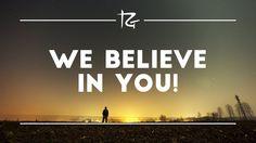We Believe in YOU!Randy Gage a Prosperity TV