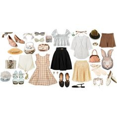 """egg"" by lippedlove on Polyvore"