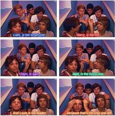 The video diaries!(: