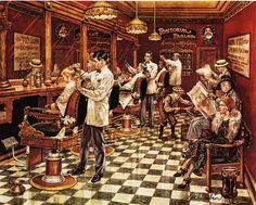 We Need More Barbershops