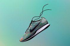 "Już za chwilę premiera Nike Flyknit Racer ""Multicolor"" 2.0!"