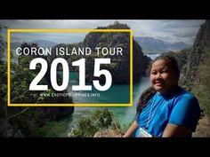 Coron Island Tour 2015 - ExoticPhilippines.info