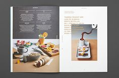 Snask redesigns Printing Friends magazine and it looks stunning