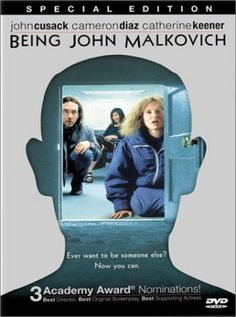 review of being john malkovich