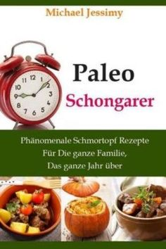 Paleo Schongarer Phanomenale Schmortopf Rezepte Fu..   9781494781576,  Paperback