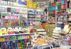 Kozmetik dükkanı açmak