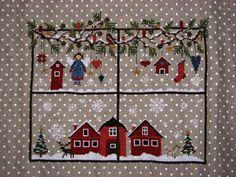Sara guermani- christmas Window 1-2014