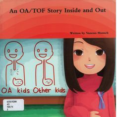 An OA/TOF Story Inside and Out