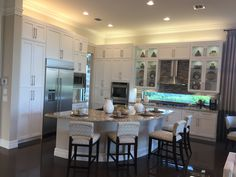 Kitchen Delray Beach home for sale #delraybeachluxuryrealestate