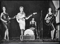 The Ladybugs, 1964
