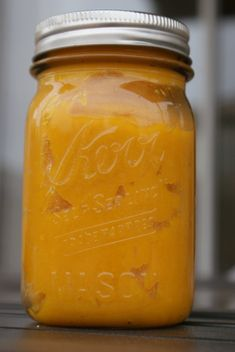 How to Freeze and How to Can Fresh Pumpkin