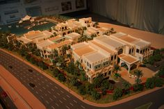 Historical Type, #ArchitecturalModels by #3drModels #Dubai
