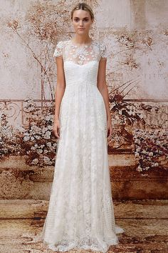 Monique Lhuillier's One-Day Bridal Sample Sale Is Popping Up in ...