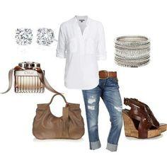 Style, Mode, Make up, Hairstyling, Fashion board