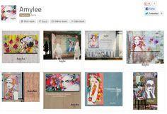 ultra-book-amylee - creation d'un book en ligne