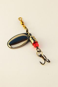 A great gift for the fisherman or fisherwoman.  www.etsy.com/shop/MagicValleyLures