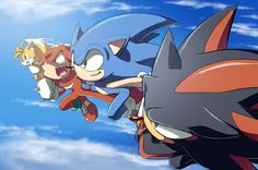 Sky high!! by root8beat.deviantart.com on @DeviantArt