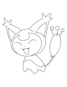 Pokemon Coloring pages Tv series coloring pages Pokemon Craft, Pokemon Party, Pokemon Birthday, Pokemon Coloring Sheets, Pikachu Coloring Page, Cute Coloring Pages, Printable Coloring Pages, Coloring Books, Easy Drawings For Kids