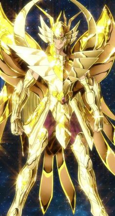 Shaka de Virgo Soul of Gold