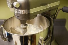 More Ways to Use Your KitchenAid® Stand Mixer | THE KITCHENTHUSIAST