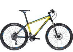 MONTAÑA - #TREK ELITE CARBON 9.8 Más info en www.bikeroom.es #BIKEROOM